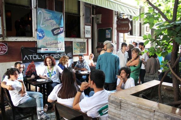 2-sokakta muzik festivali atolye deneme17