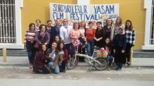 İzmir Sürdürülebilir Yaşam Film Festivali, 2016