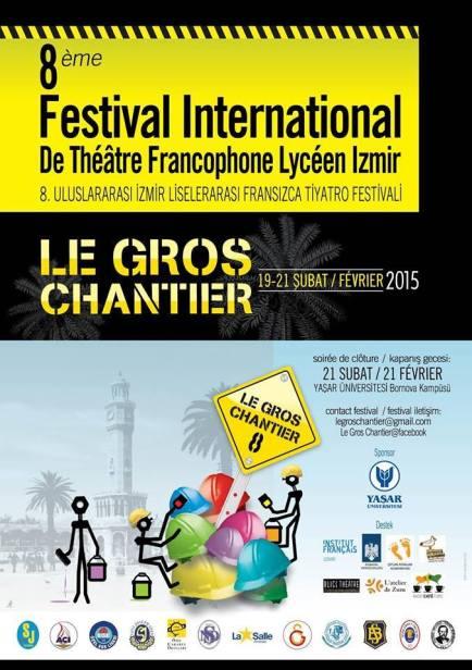 fransızca tiyatro festival