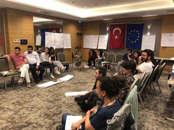 Sosyal Kulucka Merkezi Oryantaston-Atolye Deneme4