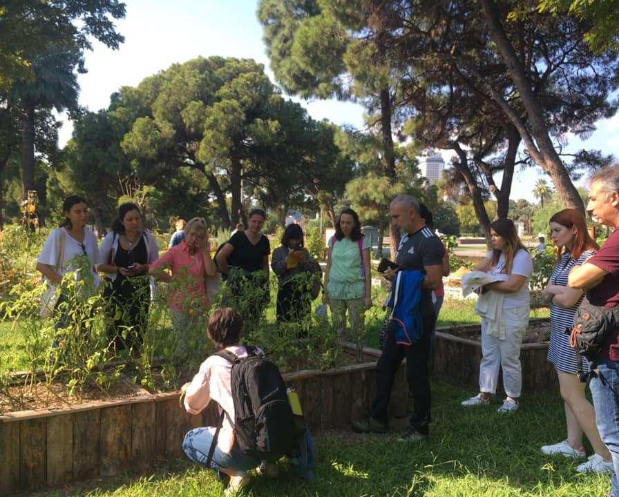 kulturpark permakultur kompost4