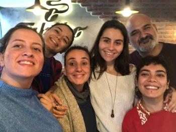 2019 Sosyal Kulucka projesi